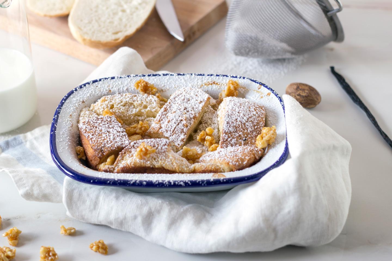 Original Bread Pudding